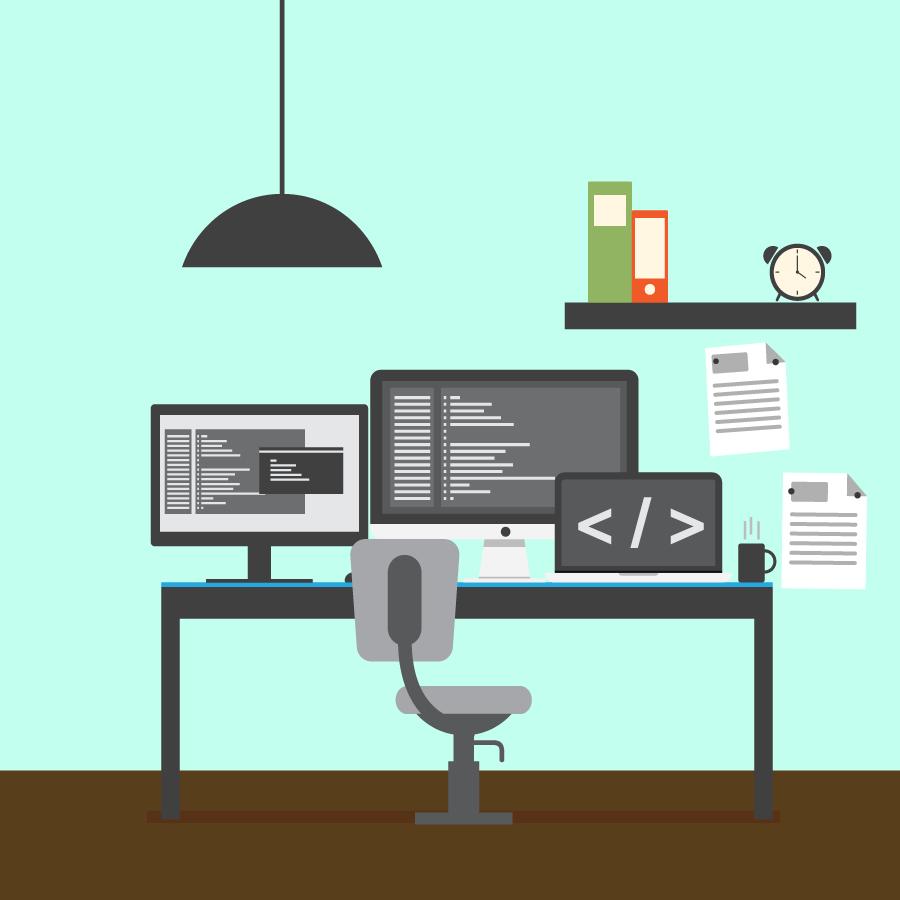 Jacksonville Branding Custom Web Design Firm - Web Development